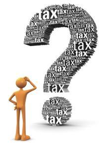 tax question photo